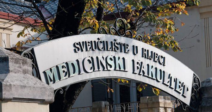 Medicinski Fakultet u Rijeci