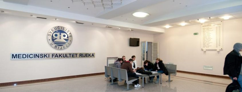 Medicinski fakultet Rijeka